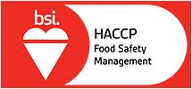 bsi-haccp