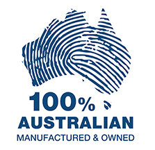 Our Products are Australian Made